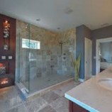 Design Tips For Your Master Bathroom