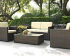 How to Choose Outdoor Furniture Material